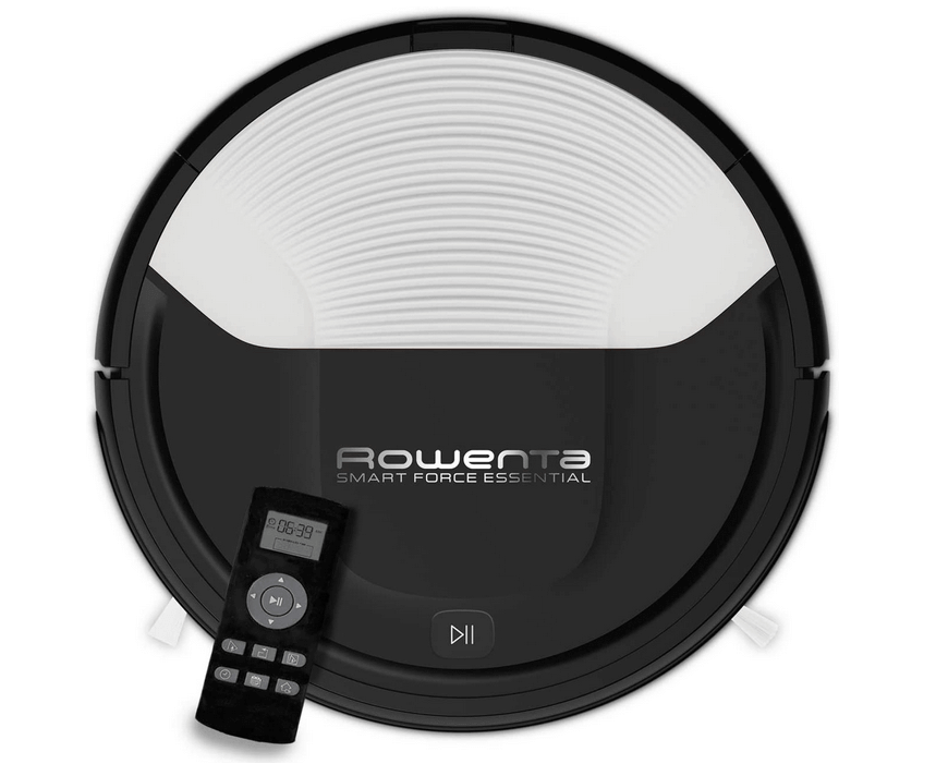Rowenta RR6927WH Smart Force